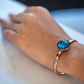 Alemonia Jewelry Murano Glass Bracelets
